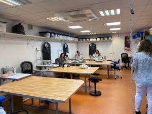 Atelier Coronaproof