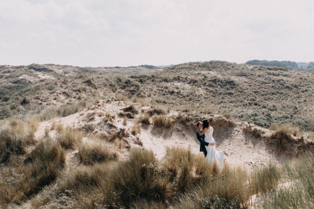 Coronablog 6 – Onze Corona Bruiloft